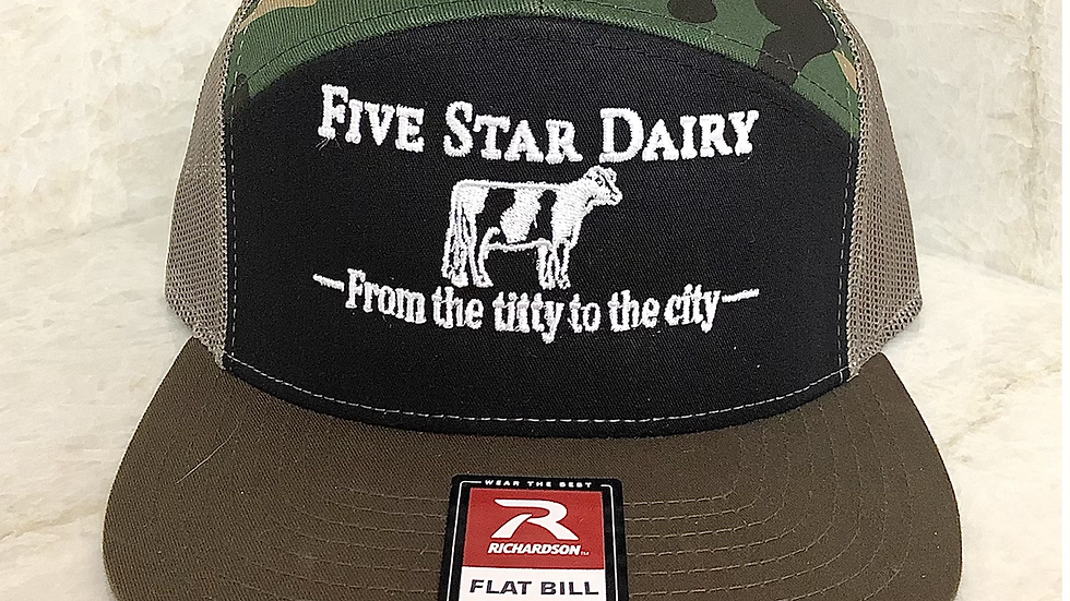 Five Star Dairy