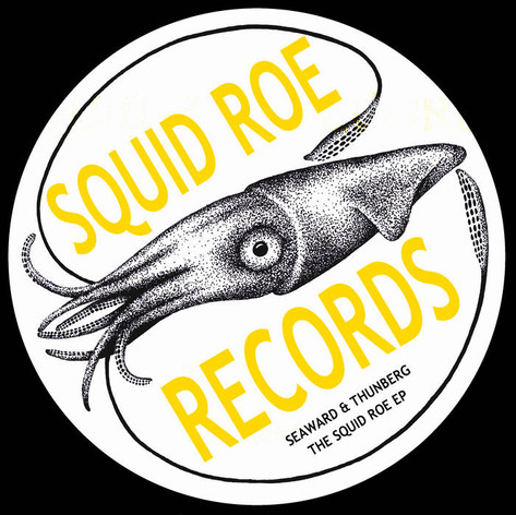 Squid Roe
