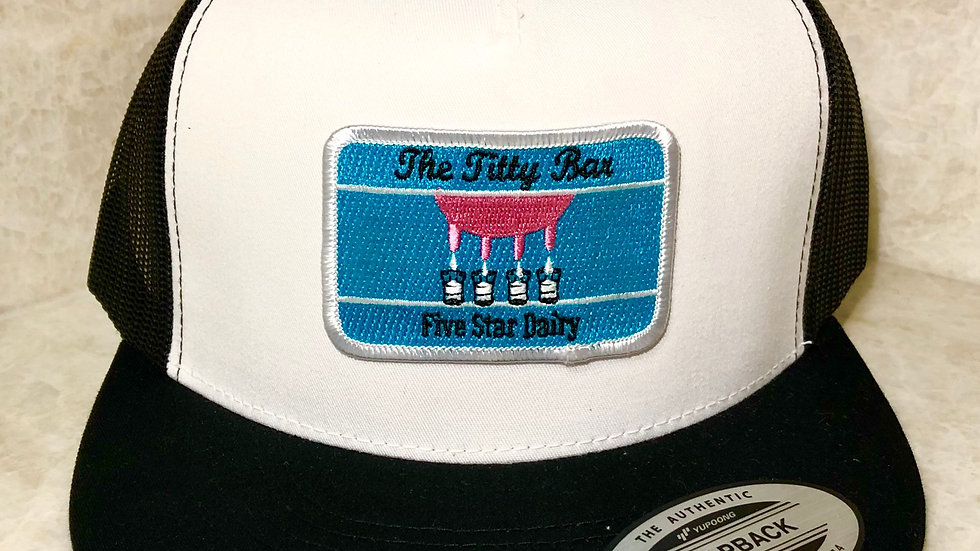 The Titty Bar