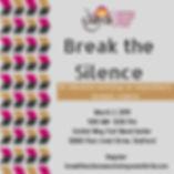 https://breakthesilenceworkshop.eventbrite.com