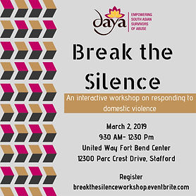 https://breakthesilenceworkshop.eventbrite.com