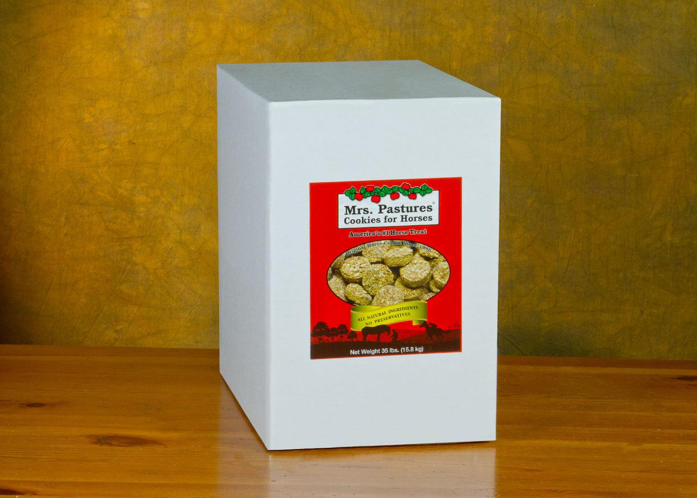 35lb. Refill Box