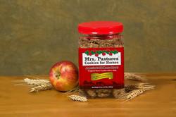 32 oz. Square Cookie Jar