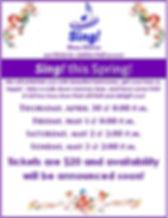 Spring 2020 Poster - for website January