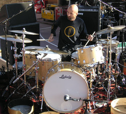 THE LUDWIG MAPLE KIT