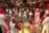Abday et l'orchestre cubain à Draguignan