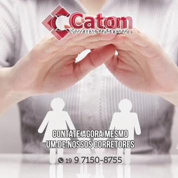 Seguro de Vida e Residencial CATON