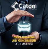 Seguro Automóvel CATON