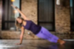 Monica Bright yoga
