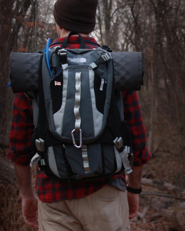 XC Travel Backpack
