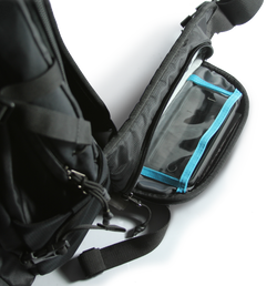 Filming Backpack