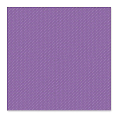 Tovagliolo viola 38X38 cm