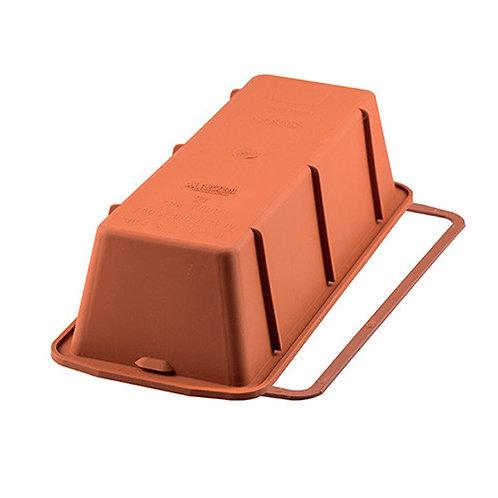 "Stampo in silicone ""plum cake"""