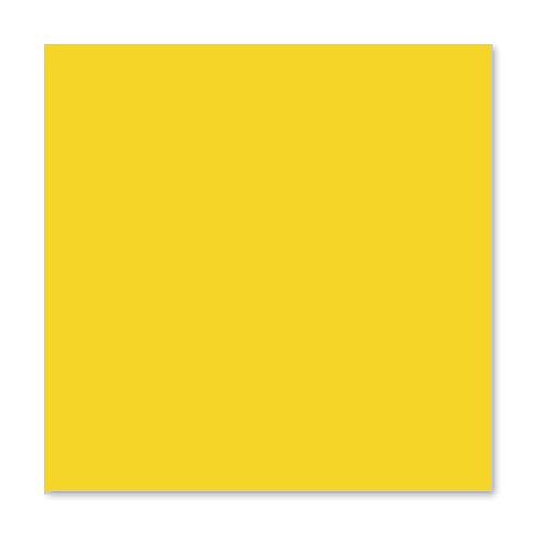 Tovagliolo giallo in airlaid 40x40
