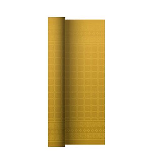 Tovaglia in rotolo Oro 1,20x7 mtdamascata