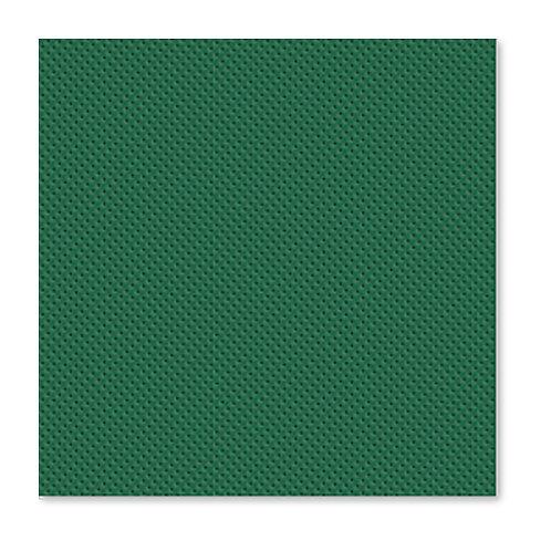 Tovagliolo verde foresta 38X38 cm