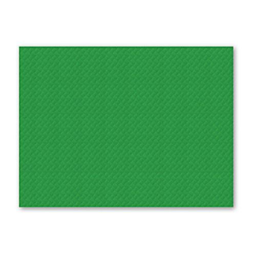 Tovaglietta Verde Smeraldo 30X40