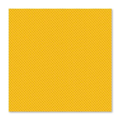 Tovagliolo giallo38X38 cm
