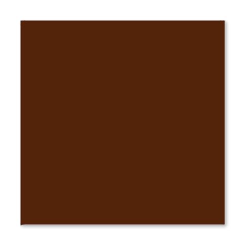 Tovagliolo cacao in airlaid 40x40