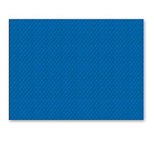 Tovaglietta Blu Genziana30X40