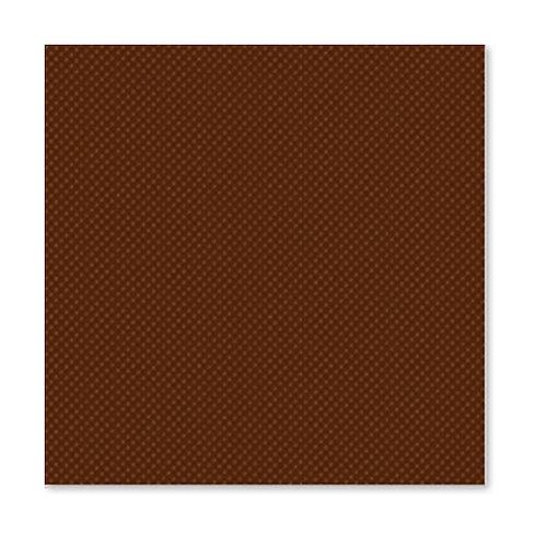 Tovagliolo cioccolata 38X38 cm