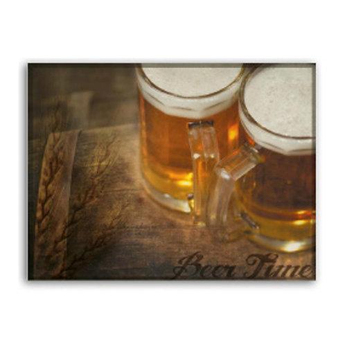 Tovaglietta Beer Time 40x30 cm