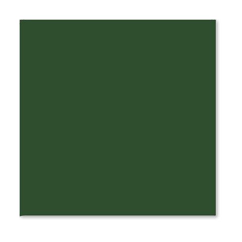 Tovagliolo verde foresta in airlaid 40x40