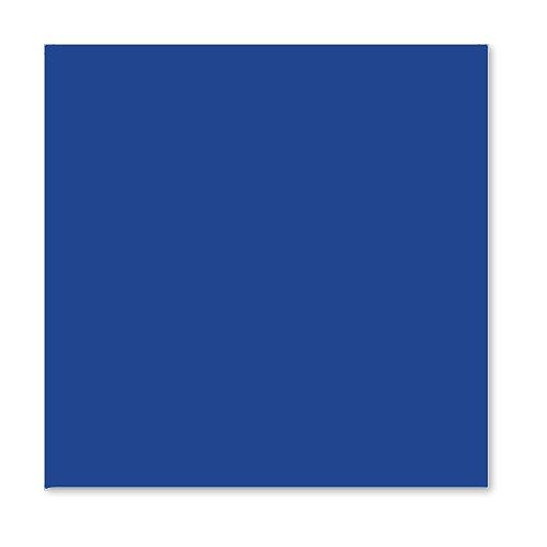 Tovagliolo blu notte in airlaid 40x40
