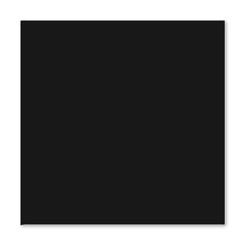 Tovagliolo nero in airlaid 40x40