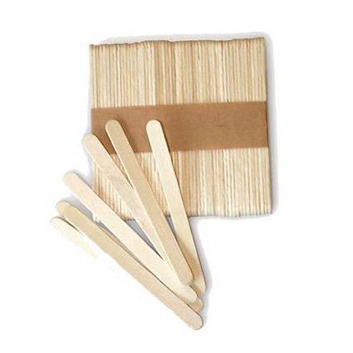 Sticks in legno – 100 pezzi