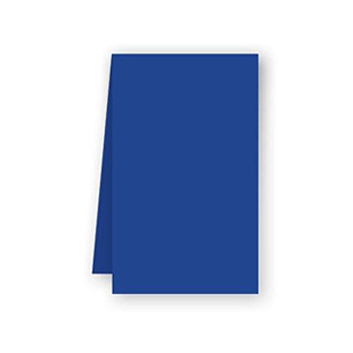 Tovaglia blu notte in airlaid 100x100