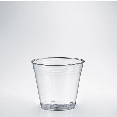 50 Bicchieri trasparente in PLA160 cc