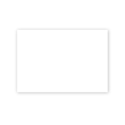 Tovaglietta bianco in airlaid 30X40 cm