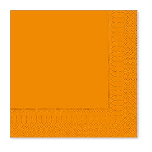 Tovagliolo Arancio25X25 - 2 Veli