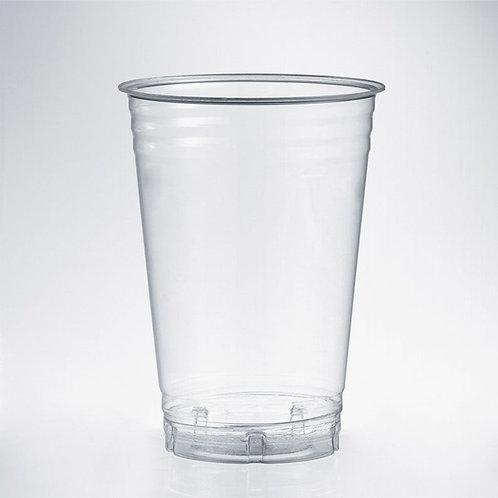 50 Bicchieri trasparente in Pla550 cc
