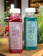Hatch Juice
