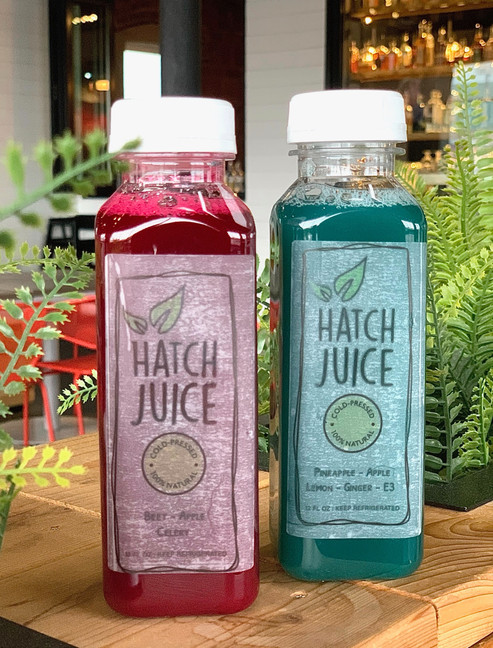 Hatch Juice
