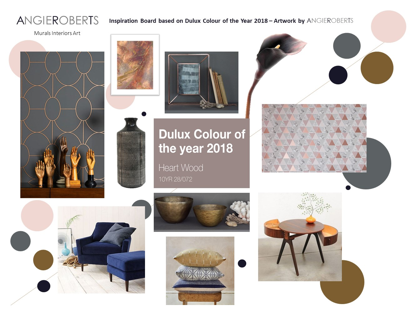 Trends 2018 Mood Board_Oct 2017