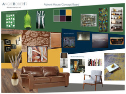Advent House Concept Board Ocotber 2017