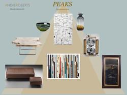 Peaks Accessories October 2017