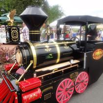 Example Train Engine