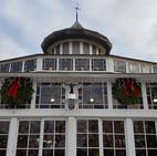 Carousel Christmas