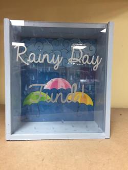 Rainy Day Fund Box