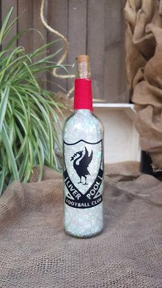 Liverpool F.C Bottle