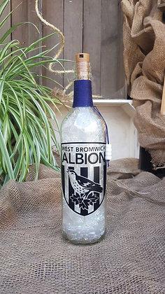 West Bromwich Albion F.C Bottle