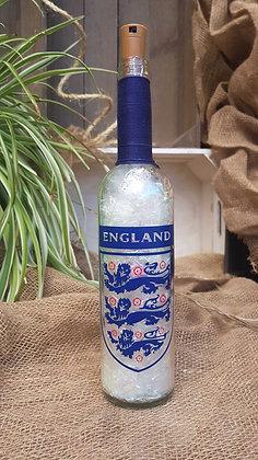England F.C Bottle