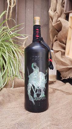 Deadpool Bottle