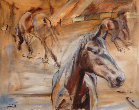 Prairie Spirits