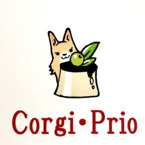 コーギー・プリオ