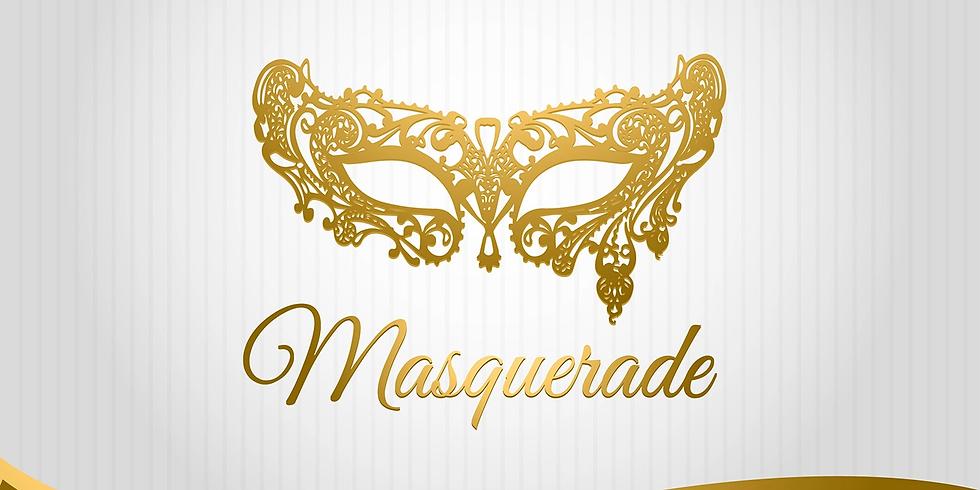 Masquerade-Prom 2021